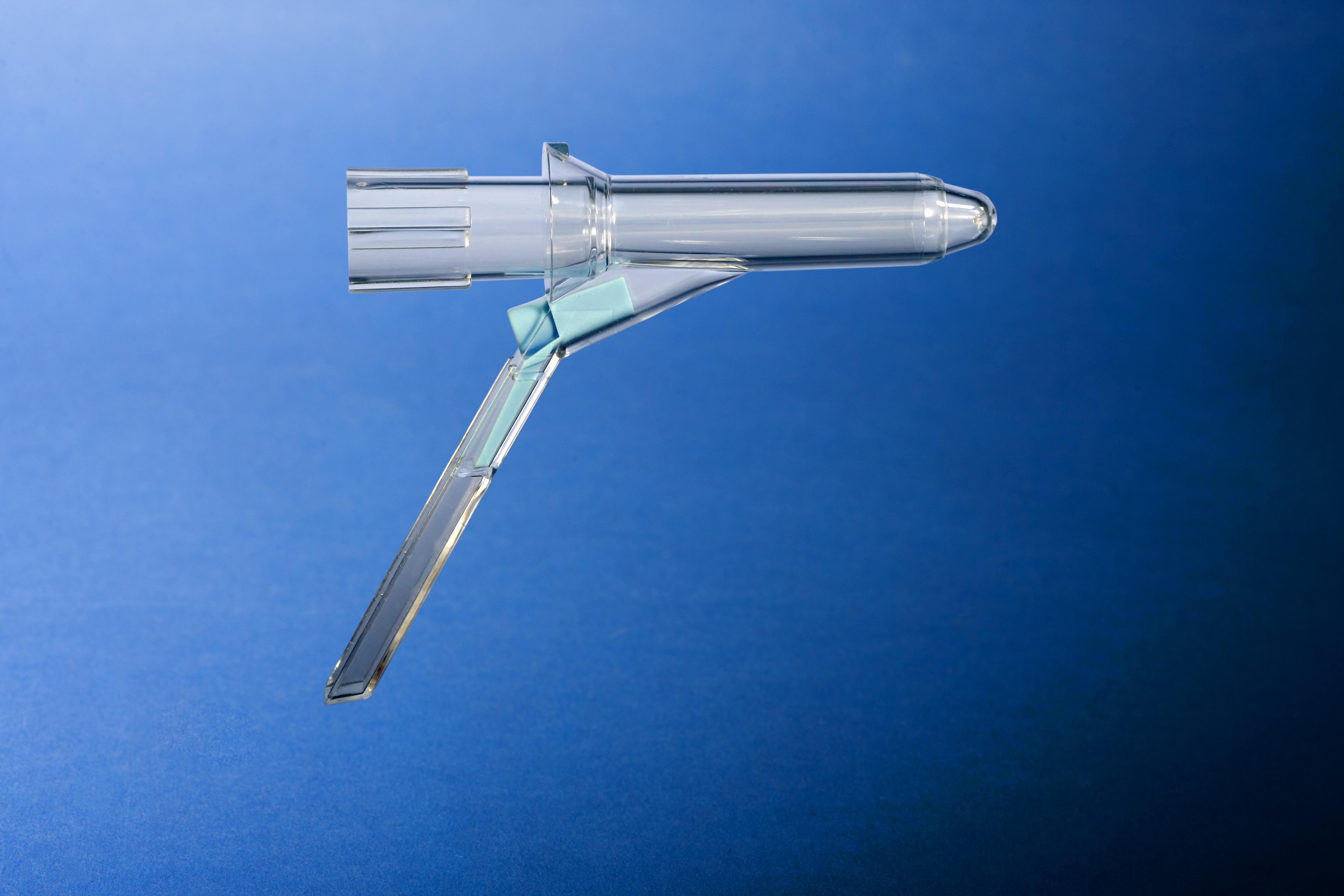 Wing Plast – medizinisches Einmal- Proktoskop