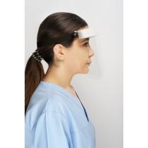 Clear Vision Face Shield - Gesichtsschutz