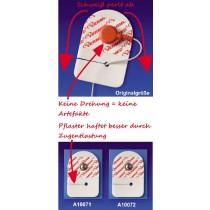 PerformancePlus™ Elektrode mit Kabelhalterung
