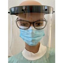 Titan 360 - Gesichtsschutzvisier